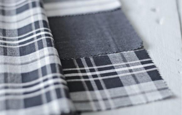 Shirt Fabric Bassetti